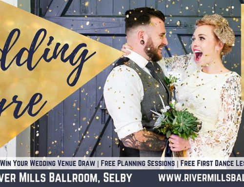 Wedding Fayre – River Mills Ballroom – Selby